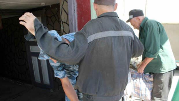 Мужчину осудили на10 лет заубийство знакомого вРостовской области