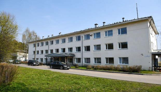 Современный больничный комплекс построят в Лахденпохье