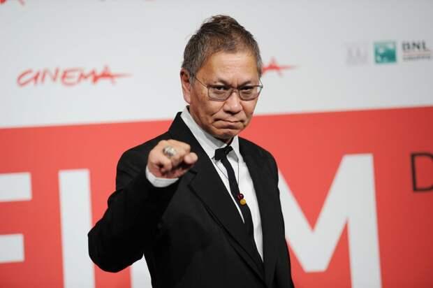 Японский режиссер Такаши Миике отмечает юбилей