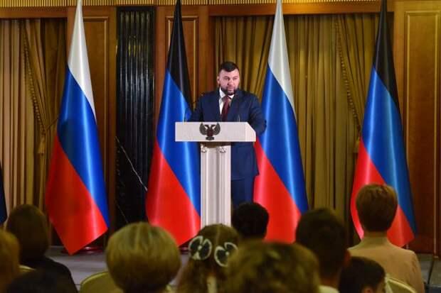 Генпрокуратура ДНР проверяет причастность Протасевича квоенным преступлениям