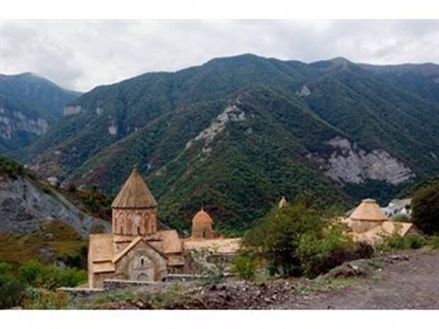 Миротворчекая роль России в армяно-азербайджанском конфликте - удар по грязным рукам западных кураторов