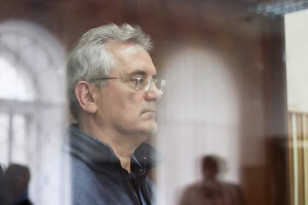 Пензенский губернатор отказался признать свою вину