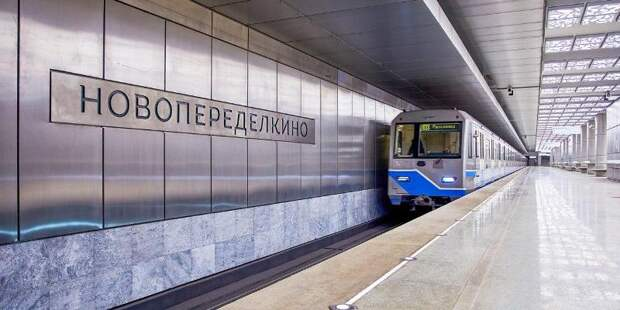 Собянин поздравил коллектив Московского метрополитена с 85-летием. Фото: mos.ru