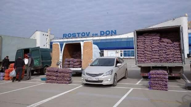 Старый аэропорт Ростова-на-Дону отдали под планирование застройки фирме Вексельберга