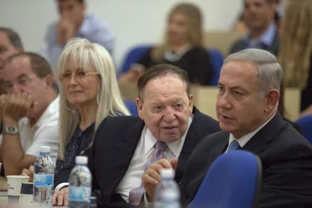 Израильский след в аресте финансового директора Huawei Ваньчжоу, который сравним со взрывом американцами в 1999 году посольства Китая в Белграде