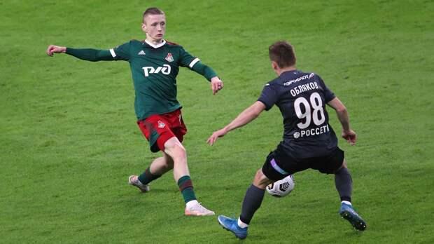Черчесов сообщил, зачем сборной Мухин и какие цели у сборной на сегодняшний день