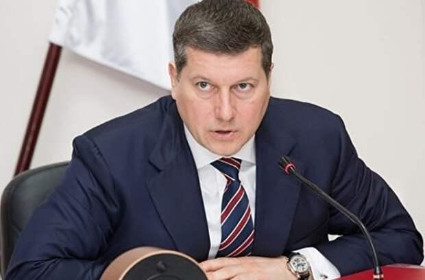 Бывший мэр Нижнего Новгорода получил 10 лет колонии