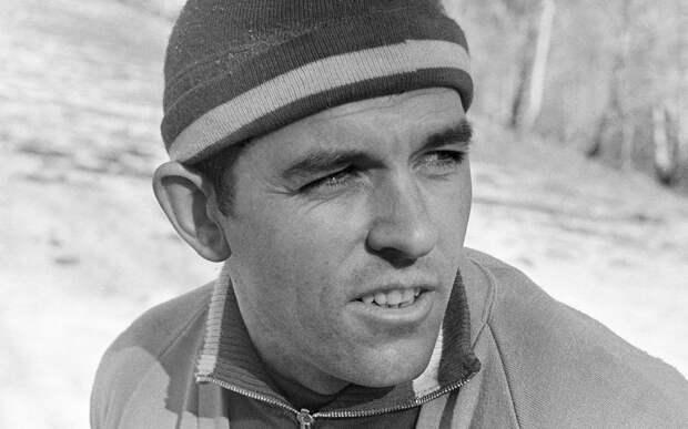Умер легендарный биатлонист Привалов подробности