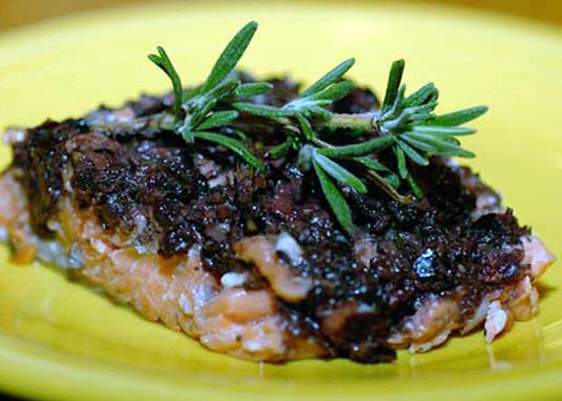 Тапенады: 2 рецепта средиземноморской кухни