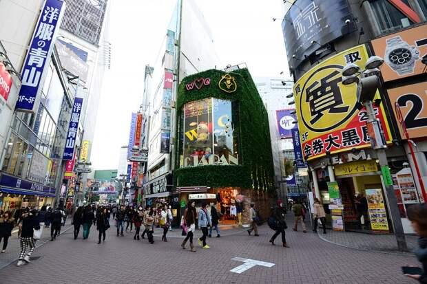 Japan.Tokio07 Япония: Токио