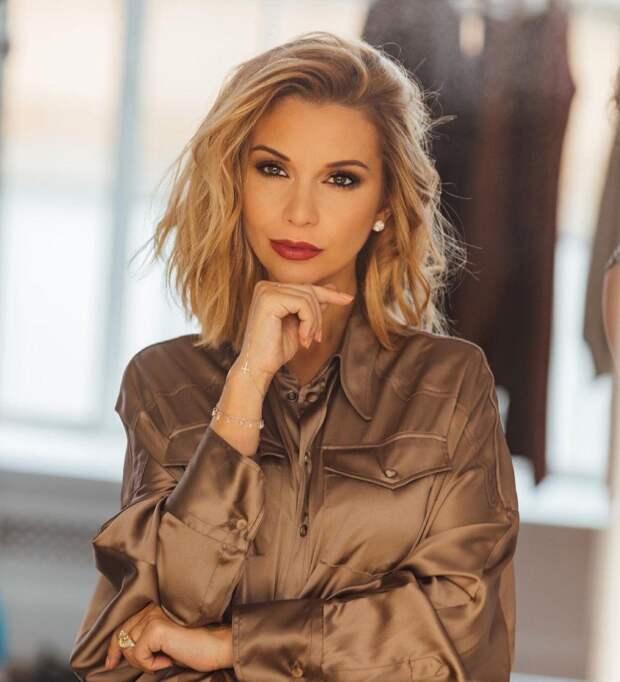 Стыдно осуждать и клеветать: Ольгу Орлову возмутил телесюжет о ее внешности