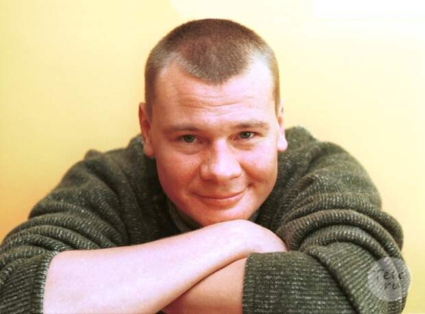 Истории любви Бориса Галкина
