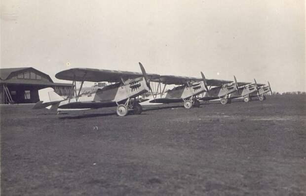 Учебные самолёты в Липецке. /Фото: static.wixstatic.com