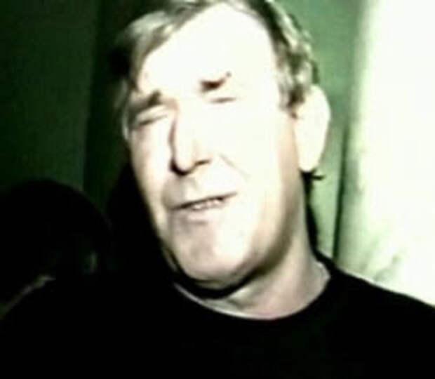 Василий Горюшкин