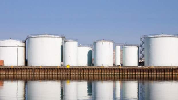 Россия тонет вневостребованной нефти