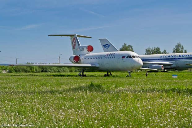 Aviation Museum-49