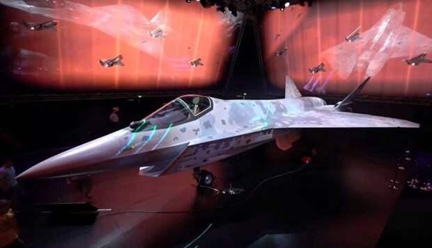 «Шах и мат»: Будет ли легкий истребитель успешнее своего «старшего брата» Су-57