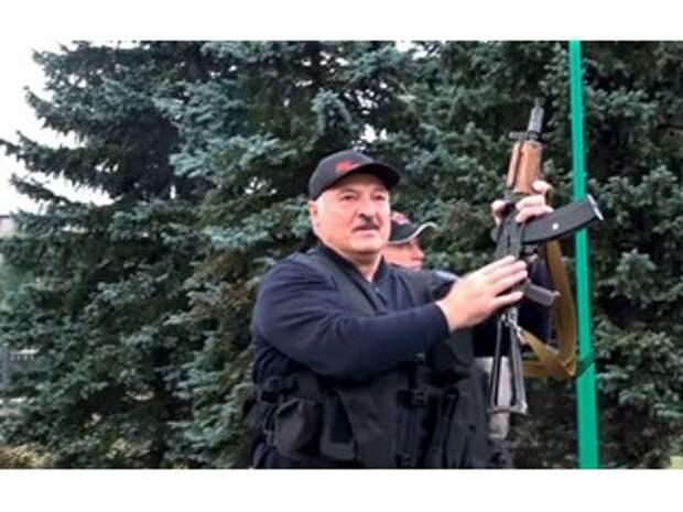 Заплатят все: Лукашенко нашел «лекарство от майдана»