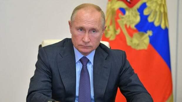Путин: Отказ Пашиняна поШуши стал неожиданным