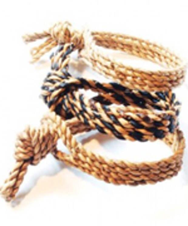 Обручальные браслеты