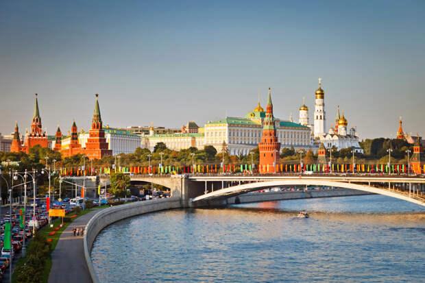 Киллелеа: РФ в пятерке стран с потенциалом роста экономики после пандемии