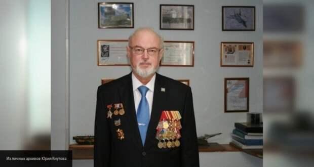 Как виртуальный парад победы объединил Россию, Украину и Белоруссию