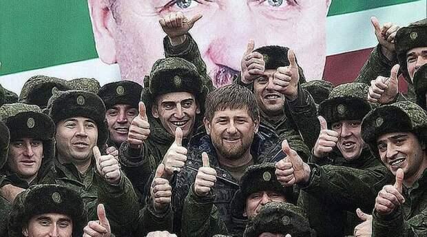 Проблема кавказцев в армии. И почему командование частей молчит