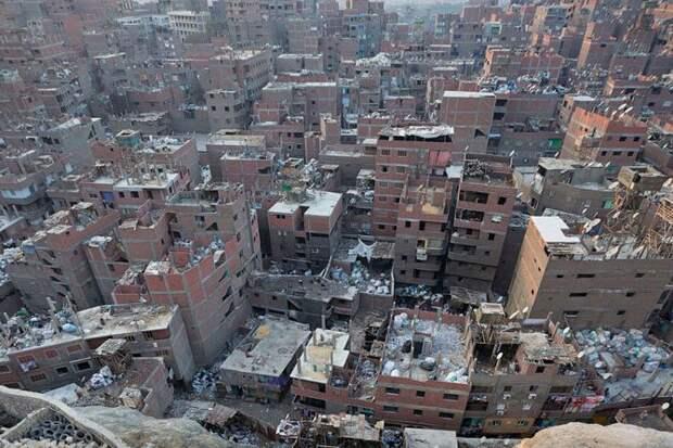 Нищета как лайфстайл: колоритные трущобы планеты