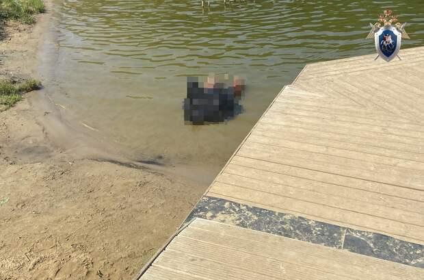 В СК возбудили доследственную проверку по факту гибели мужчины на Щелоковском озере