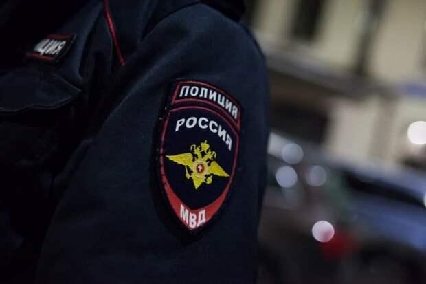 Водитель сбил пешехода у метро «Планерная» и скрылся
