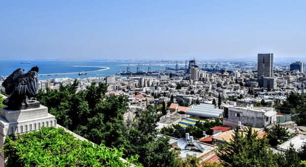 Погода на неделю в Израиле: немного теплее за окном