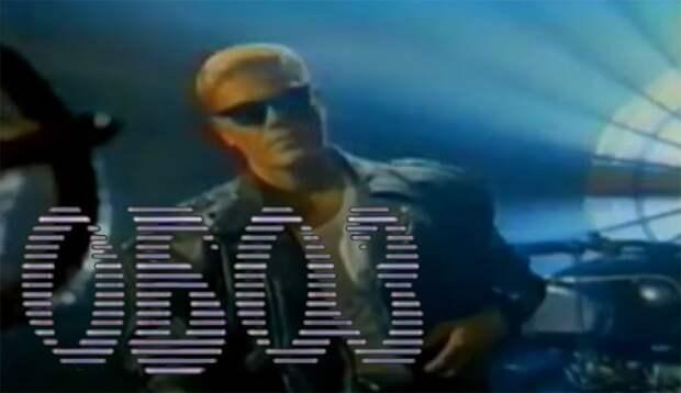 Что мы смотрели в 90-е. Телевизионные программы