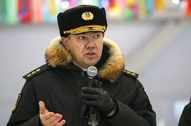 Моисеев: НАТО наращивает интенсивность учений у границ РФ в Арктике