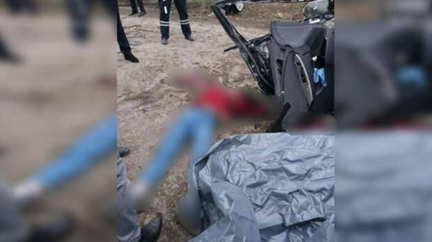 Погибшие в ДТП новочеркасские подростки ехали со скоростью 130 километров в час