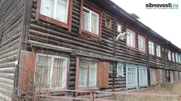 В Горсовете рассказали о борьбе с аварийными домами в Красноярске