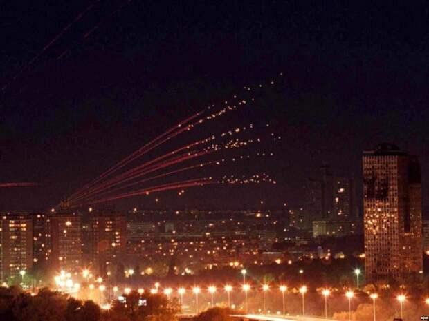 Кровь Югославии: НАТО продолжает попытки подчинить себе бывшие республики, но БиГ говорит «НЕТ»