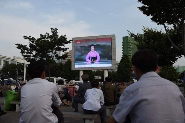 Повседневная жизнь Северной Кореи