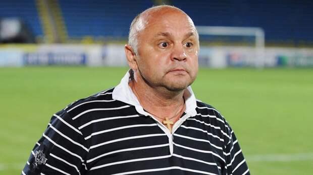 Гамула стал главным тренером любительской команды «Гераклион»