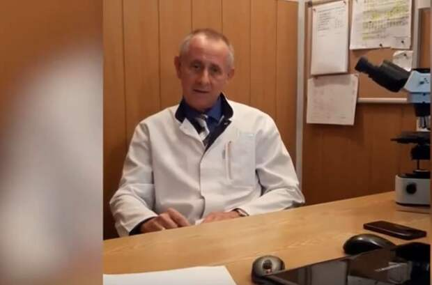 Патологоанатом: Плата за хранение в моргах не взымается