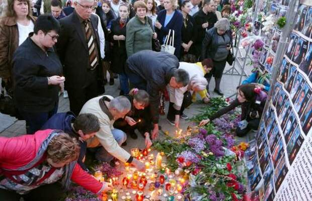 Пушков раскритиковал ПАСЕ в годовщину трагедии в Одессе
