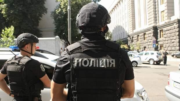 Эксперт назвал причины захвата украинского кабмина бывшим «ветераном АТО»