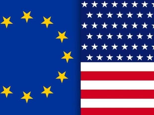 США и ЕС определили единый подход к России