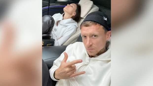 Экс-жена Мамаева заявила, что больше не вернется к футболисту: «Это исключено — 100 процентов»