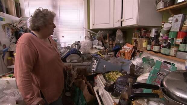 О борьбе с соседями-хордерами (плюшкиными), которые превращают свои квартиры в свалку