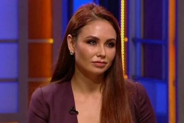 Ляйсан Утяшева потратила полтора миллиона на обновление гардероба мужа