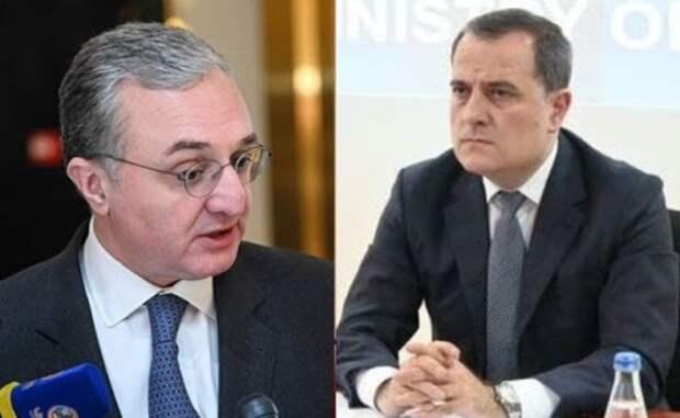 Ереван иБаку прибудут вМоскву: консультации поКарабаху