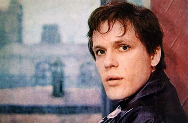 Советские актеры: Николай Еременко (младший)