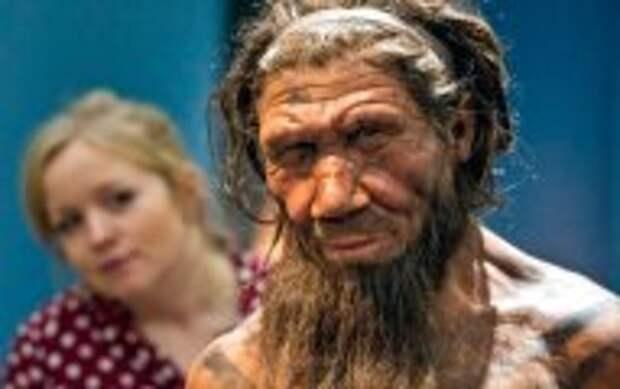 Блог Юрия Хворостова: Старик в неполные 30, Или какой была продолжительность жизни древних людей