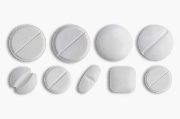 Говорят, таблетки нельзя делить на части. Правда?