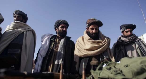 В каком случае «Талибан»* исключат из списка террористических организаций?